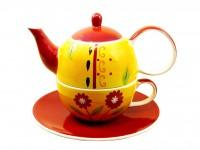 "Tea for One - Cha Cult ""Danja"""