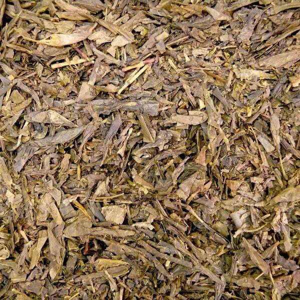 Grüner Tee Sencha Bergamotte BIO