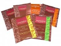 Monbana Trinkschokolade Probierset 6 x 20g