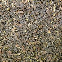 Schwarzer Tee Darjeeling Himalaya Mischung