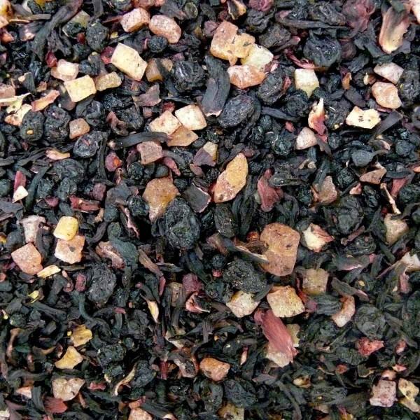 Früchte Tee Palais Royal aromatisiert