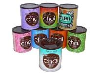 2er Bundle Chai Tee von David Rio mit großen Dosen zum Sparpreis von 64 Euro !