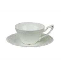 Teetasse mit Untertasse Diana von TeaLogic 0,2l