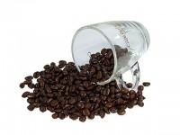 Kaffee Latte Macchiato Schoko