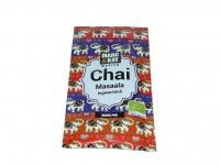 "Bio Chai Latte ""Masaala"" Ingwer-Chili 25g"