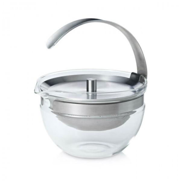 AdHoc Glas Teekanne Vetro 1,2