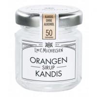 Orangenlikör Kandis 50g