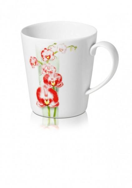Becher Orchid 0,25l