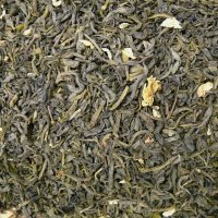 Grüner Tee Feiner China Jasmin Tee