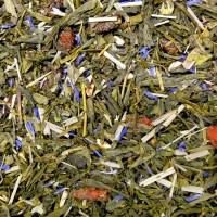 Grüner Tee Sencha Gojiberry