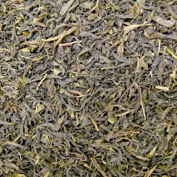 grüner Tee Nebel- und Wolkentee BIO