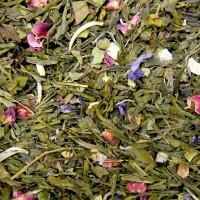 Grüner Tee Hasenfuss