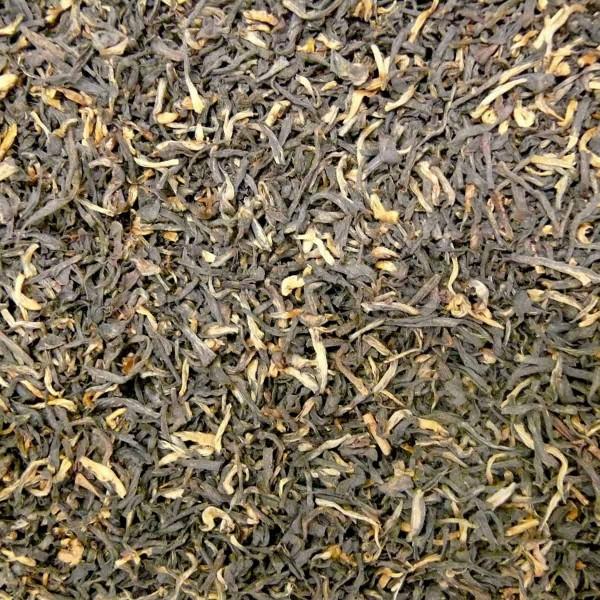 Schwarzer Tee Assam FTGFOP1 Mangalam (special)
