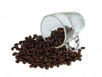 Kaffee Schokolade Zimt