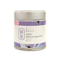 grüner Tee Kagoshima Matchapulver 40g Dose