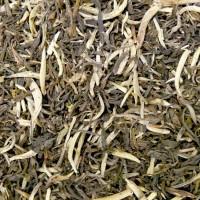 Weißer Tee Weisser Drache Bai Long