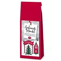Weihnachts Tee - Gebrannte Mandel 100g