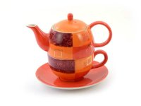 """Tea for One Cha Cult """"Patricia"""""""