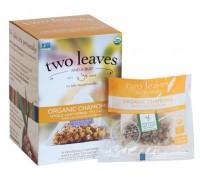 hochwertige Kamillenblüten aus biologischem Anbau verpackt im Teebeutel