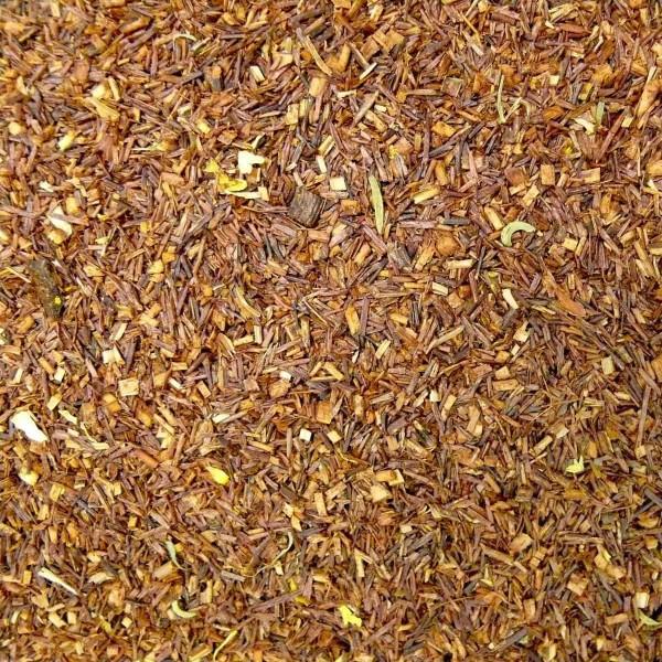Rotbusch Tee Vanille BIO
