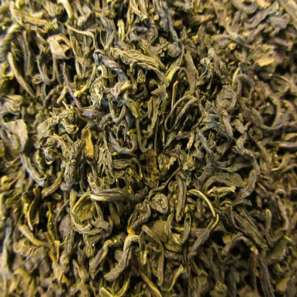 Grüner Tee Südkorea Joongjak plus BIO