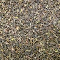 Schwarzer Tee Darjeeling first-flush Blattmischung