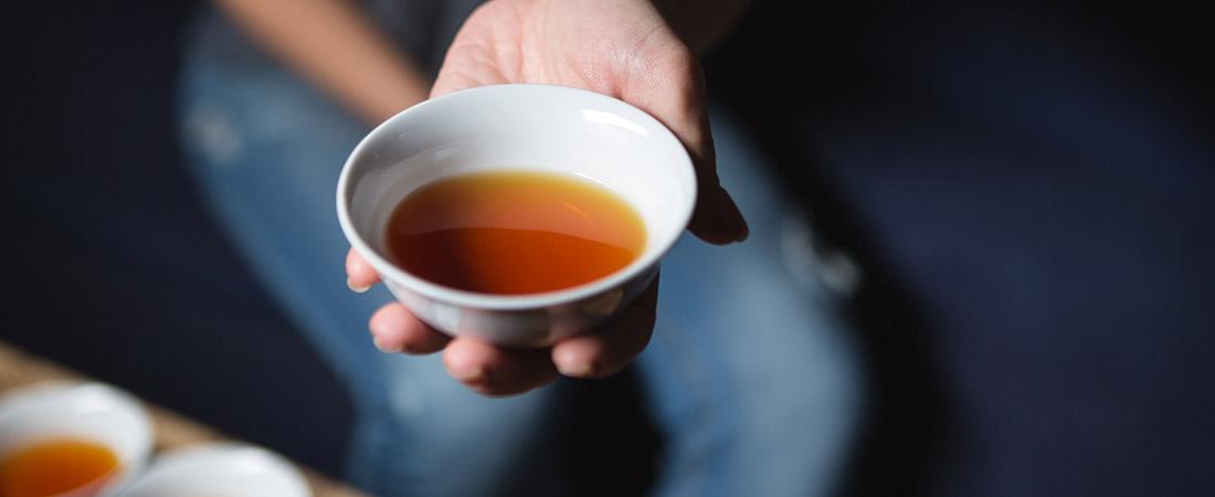 Teeanbau in aller Welt - Tee genießen global!