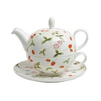Tea for One Set TeaLogic Mirella