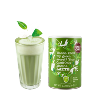 one & only Matcha Latte 270g