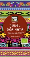 "Bio Trinkschokolade ""Juwel der Maya"" Haselnuss 25g"