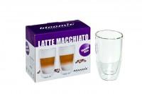 Bloomix Roma Latte Macchiato 350ml Geschenk-Set
