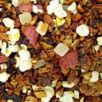 Früchtetee Erdbeer-Popcorn