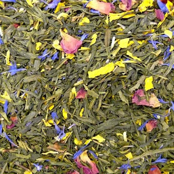 Aromatisierter Grüner Tee Original Japan Morning Dew
