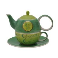 Tea For One Set Cha Cult Goa