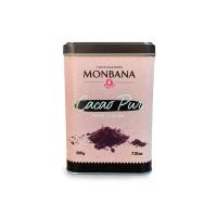 Monbana Kakao 100% pur - 200g