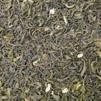 Halbfermentierter Tee China OP Jasmintee