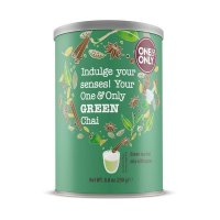 one & only Chai - Green Chai 250g