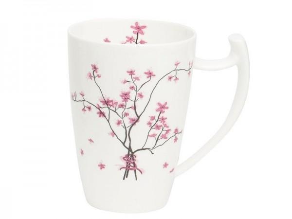 Jumbo Teebecher Cherry Blossom 0,5l