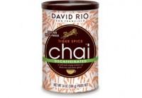 David Rio Chai Tiger Decaf 398g Dose