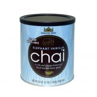 Elephant Vanilla Übersicht