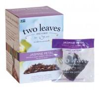 biologisch angebauter grüner Tee aus China veredelt mit dem feinen Aroma der Jasminblüte
