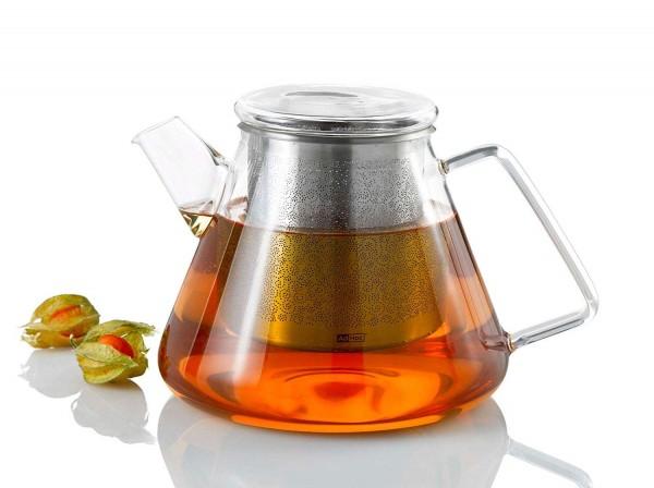 AdHoc Glas Teekanne Orient+ 1,5l