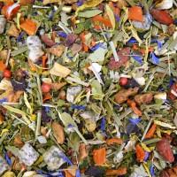 Feng Shui Kräuter-Tee - Wellness Tee