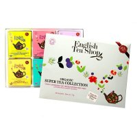 English Tea Shop - Tea Collection, koffeinfrei, BIO, 6 Sorten