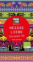 """Bio Trinkschokolade """"Heisse Liebe"""" Chili 25g"""